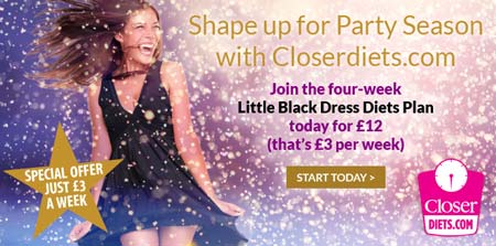 Banner ad | Closer