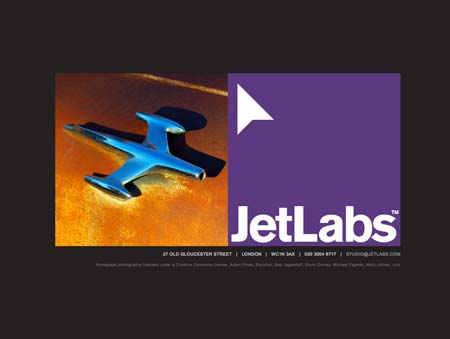JetLabs Ltd | website
