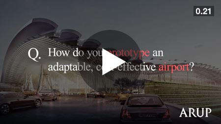 ARUP Airports