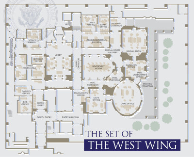 20th Anniversary of the Westwing | Empire magazine website
