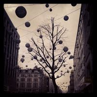 Oxford Street | Christmas