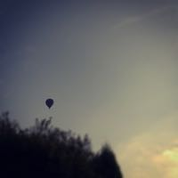 Hot air balloon | Hertfordshire