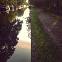 Grand Union Canal | Hemel Hempstead