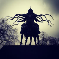 Genghis Khan | Marble Arch