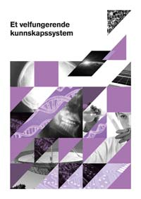 Norwegian Ministry of Education and Research | Internal report